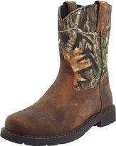 Ariat Kid's Sierra Western Boot