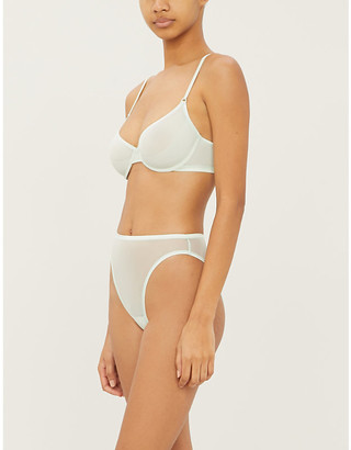 Cosabella Soire soft padded mesh bra