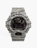 Casio Grey Camo Xl Gd-x6900cm 8er Watch