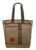 Tsd Forest Canvas Tote Bag