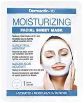 Dermactin-TS Moisturizing Facial Sheet Mask