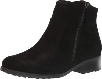 Easy Spirit Women's Rachele Ankle Boot