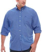 Dockers Long-Sleeve Resort Woven Shirt - Big & Tall