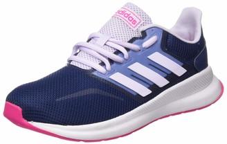 adidas Unisex Kids Runfalcon K Running Shoe