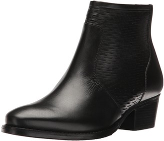 Walking Cradles Women's Gracie Ankle Bootie