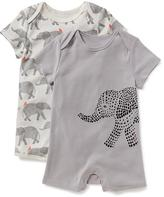 Old Navy One-Piece 2-Pack for Baby