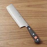 "Crate & Barrel Wüsthof ® Classic 7"" Nakiri Knife"