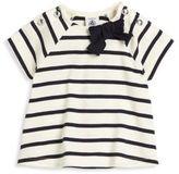 Petit Bateau Baby's Striped Shirt