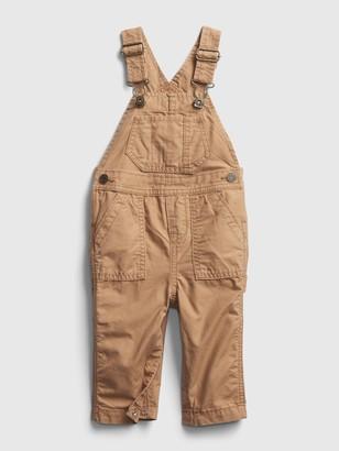 Gap Baby Carpenter Overalls