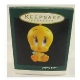 Hallmark Keepsake Ornament Looney Tunes Baby Tweety Bird