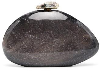 Benedetta Bruzziches Ariel clutch bag