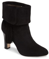 Johnston & Murphy Women's Keaton Cuff Bootie