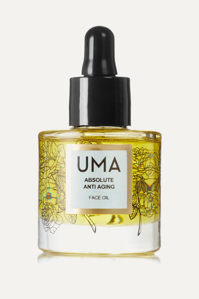 UMA OILS + Net Sustain Absolute Anti-aging Face Oil, 30ml - one size