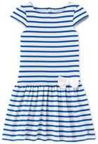 Petit Bateau Girls Breton dress