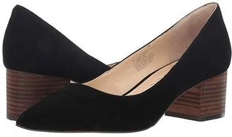 Sole Society SOLE / SOCIETY Andorra (Black) High Heels