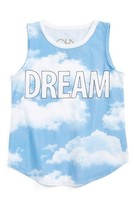 Chaser Toddler Girl's Day Dream Tank