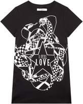 Givenchy I Feel Love Dress