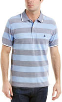 Brooks Brothers 1818 Slim Fit Performance Polo