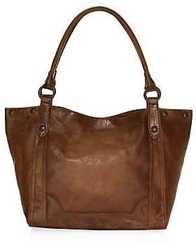 Frye Women's Melissa Leather Shoulder Bag