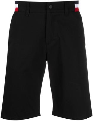 Rossignol Striped Waistband Chino Shorts