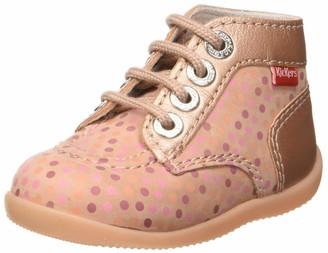 Kickers Baby Girls Bonbon-2 Boots