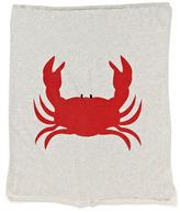 Bonnie Baby Crab Blanket
