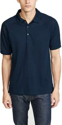J.Crew J. Crew Short Sleeve Coolmax Performance Knit Polo Shirt
