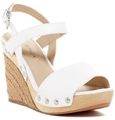 Via Spiga Wallis Espadrille Wedge Sandal