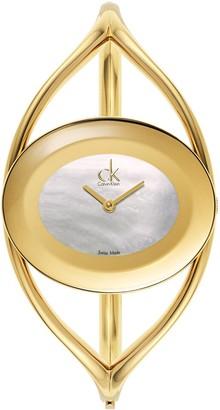 Calvin Klein Women's Delight Watch