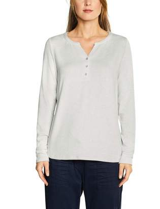 Cecil Women's 314005 Long Sleeve Top
