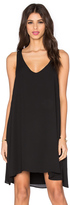 Feel The Piece Ithaca V Neck Tank Dress