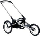 Bugaboo Runner Stroller Base - Aluminum/Black