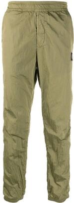 Stone Island Si track pants