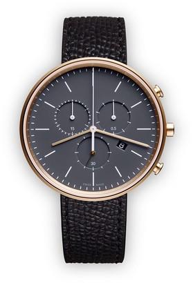 Uniform Wares M40 chronograph watch