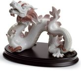 Lladro Around the World The Dragon