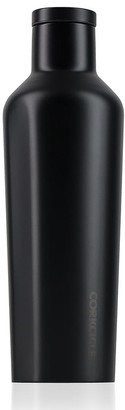 Corkcicle Stainless Steel Triple Insulated Canteen 473ml Dipped Black
