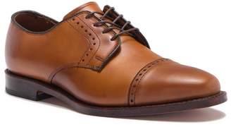 Allen Edmonds Clifton Cap Toe Oxford - Multiple Widths Available