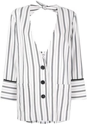 SUBOO Straight 180 blazer