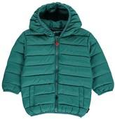 Imps & Elfs Hooded Down Jacket