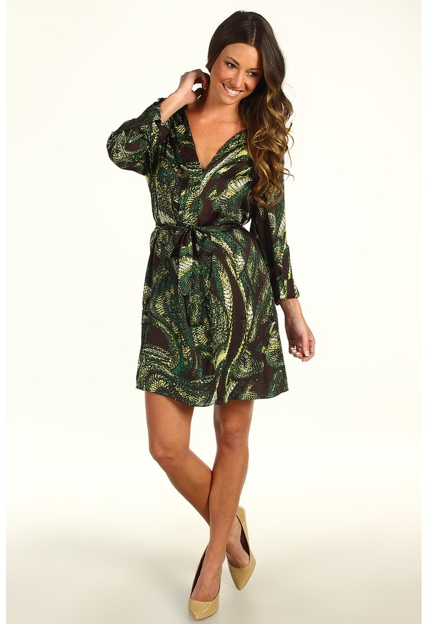 T-Bags Tbags Los Angeles - Short Dress 2 (DE3) - Apparel