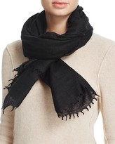 Jane Carr Featherweight Scarf