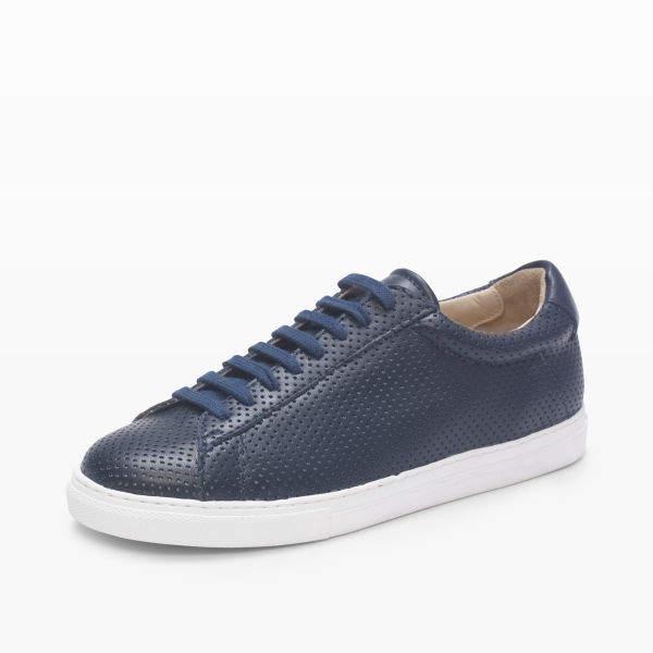 Club Monaco Zespa Perforated Sneaker