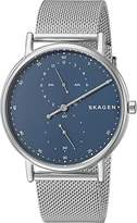Skagen Signatur - SKW6389 Watches