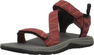 Columbia Men's Wave Train Sport Sandal