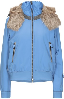 Frauenschuh Synthetic Down Jackets