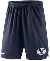Nike Men's BYU Cougars Football Dri-FIT Shorts