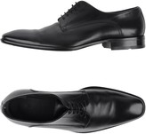 Boss Black Lace-up shoes