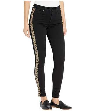 Joe's Jeans Charlie Ankle in Tatianna (Tatianna) Women's Jeans
