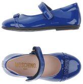 Moschino Ballet flats
