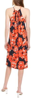 trina Trina Turk Trina By Trina Turk Millian Midi Dress